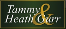 Tammy and Heath Gurr - Real Estate