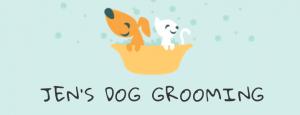 Jen's Dog Grooming