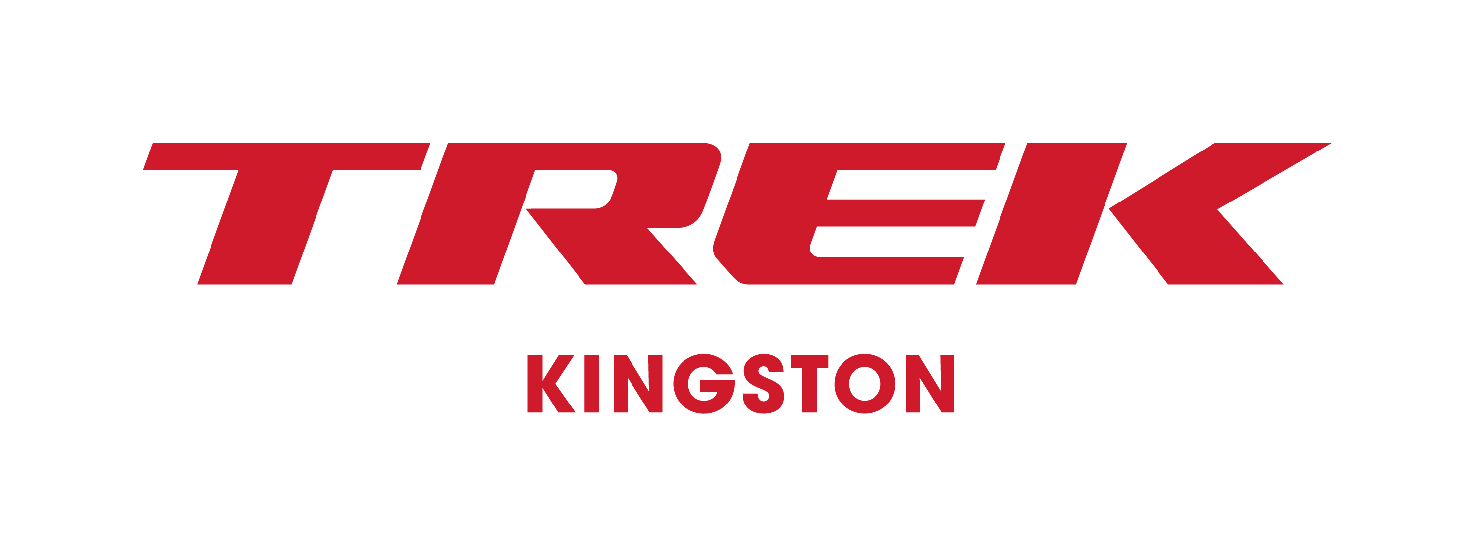 Trek Kingston